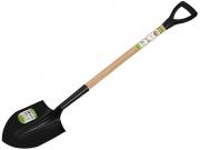 Лопата штыковая садовая 120см