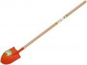 Лопата штыковая садовая