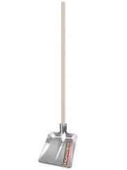 Лопата снеговая, алюминиевая БЛЦ