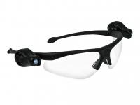 Защитные очки с led подсветкой