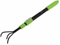 Культиватор с телескопической ручкой 64/97см