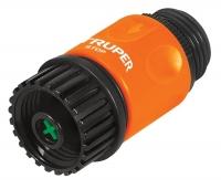 Коннектор быстросъемный, аквастоп 12722