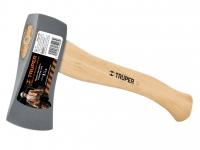 Топор с деревянной рукояткой 14950
