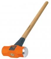 Кувалда 2,7 кг, деревянная ручка 16509