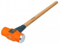 Кувалда 5,44кг с деревянной ручкой 93см