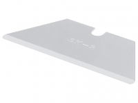 Запасные лезвия для ножа NSM-6  10 штук 16948