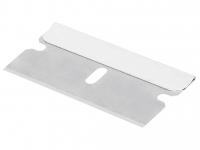 Запасные лезвия для скребка RASP-2  5 штук 16952
