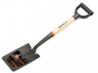 Лопата совковая мини TR-BYC 17194