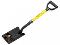 Лопата совковая мини TR-BYFC 17196