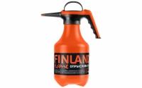 Опрыскиватель оранжевый 2л Finland