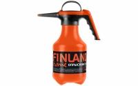 Опрыскиватель оранжевый 1,5л Finland