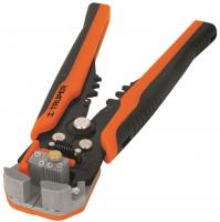 Инструмент для зачистки и обрезки проводов автоматический 17360