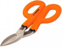 Ножницы для жести изогнутые 25 см 18523