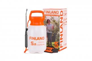 Опрыскиватель аккумуляторный 5л Finland