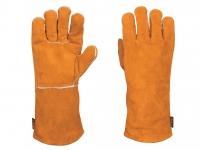 Перчатки сварщика 15246