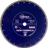 Диск алмазный TURBO 350x22мм