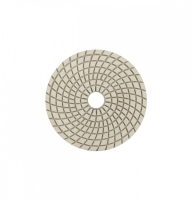 """Алмазный гибкий шлифовальный круг """"Черепашка"""" d125 №1000"""