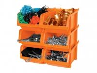Набор лотков для мелких предметов 6 штук