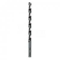 Сверло по металлу удлиненное HSS-G DIN 340  8,0x109x165мм