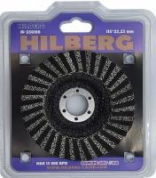 Круг алмазный зачистной 115 Hilberg Super КЛТ № 100