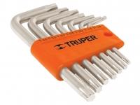 Набор ключей TORX 15552