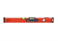 Уровень электронный в чехле с лазерной точкой (985D-60L)