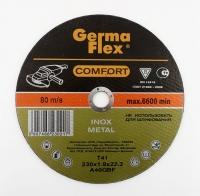 Диск отрезной по металлу 300x3,2/32 Metal Comfort
