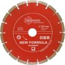 Диск алмазный SEGMENT 250x32мм (переходное кольцо на 25,4)