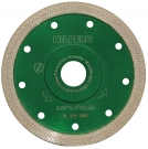 Диск алмазный TURBO ультратонкий s-тип 125x22мм