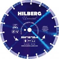 Диск алмазный отрезной Universal 350x25,4/12мм
