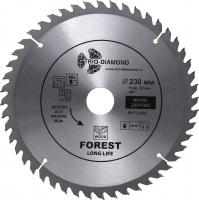 Диск пильный по дереву 230x48T/32-30мм