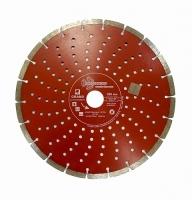 Диск алмазный SEGMENT Grand hot press 300x25,4мм (переходное кольцо на 20)