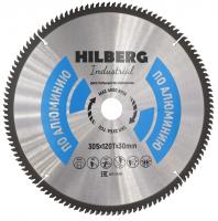 Диск пильный Hilberg Industrial Алюминий 305x120Т*30мм