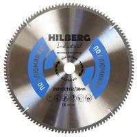 Диск пильный Hilberg Industrial Алюминий 350x120Т*32/30мм