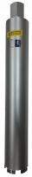 Коронка Hilberg Laser 1 1/4 UNC 6T 72*450мм