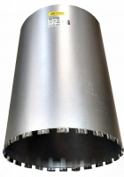 Коронка Hilberg Laser 1 1/4 UNC 24T 302*450мм
