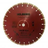 Диск алмазный отрезной Industrial Hard 350x10*25,4мм