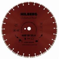 Диск алмазный отрезной Industrial Hard 400x10*25,4мм