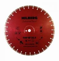 Диск алмазный отрезной Industrial Hard 450x10*25,4мм