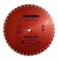 Диск алмазный отрезной Industrial Hard 600x10*25,4мм