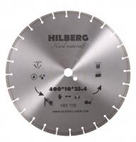 Диск алмазный отрезной Hard Materials Лазер 400x10*25,4мм