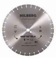 Диск алмазный отрезной Hard Materials Лазер 450x10*25.4мм
