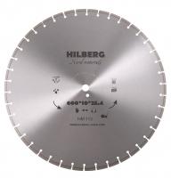 Диск алмазный отрезной Hard Materials Лазер 600x10*25.4мм