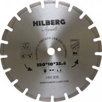 Диск алмазный отрезной Hard Materials Лазер асфальт 350x12*25,4мм