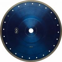 Диск алмазный TURBO ультратонкий x-тип 350x25,4мм
