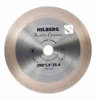 Диск алмазный сплошной ультратонкий Master Ceramic 200x25x25.4x1.4мм