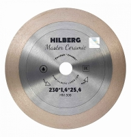 Диск алмазный сплошной ультратонкий Master Ceramic 230x25x25.4x1.4мм
