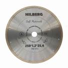Диск алмазный сплошной Hyper Thin 250x25,4*1,2мм *НОВИНКА*