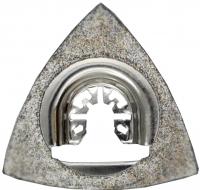 Полотно алмазное зачистное по керамике Delta El-P 80мм