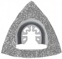 Полотно алмазное зачистное по керамике и камню Delta Vc-M 80мм